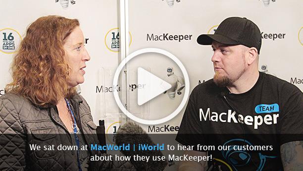 Mackeeper 2012